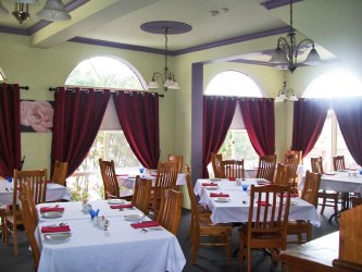 Restaurant & Conferences/Functions at Lithgow Parkside Motor Inn